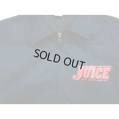 画像3: JUICE MAGAZINE:WORKJACKET