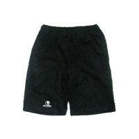 SKULLSKATES TERRY TOWEL SLIM SHORTS