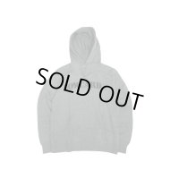 LOWCARD PULL OVER HOODY