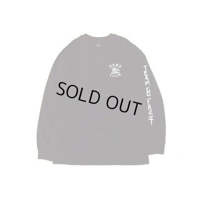 画像1: HARD LUCK L/S T-SHIRTS