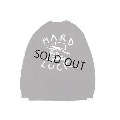 画像3: HARD LUCK L/S T-SHIRTS