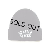QUARTER SNACKS BEANIE