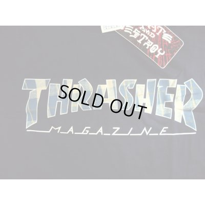 画像2: THRASHER T-SHIRTS