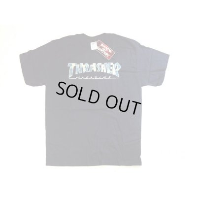 画像1: THRASHER T-SHIRTS