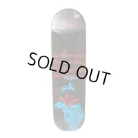 SLD SKATEBOARDS DECK